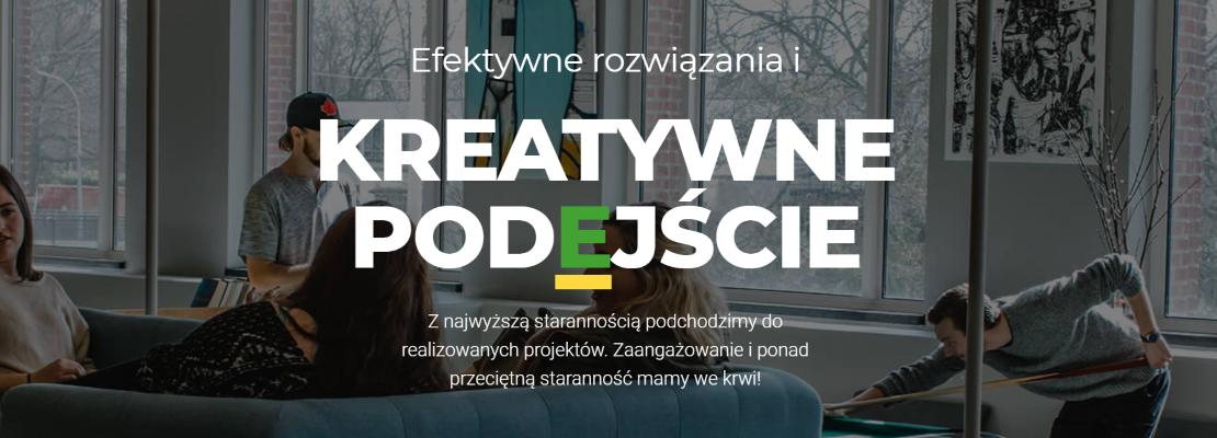 Nowa strona www Prosty Marketing